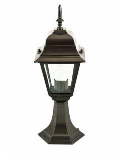 Уличный светильник POLUX MILANO ALU4118LC 207401