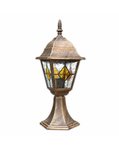 Уличный светильник POLUX WENECJA ALU4188LP 207517