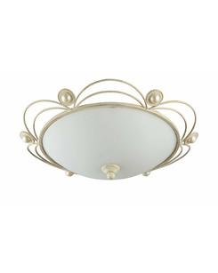 Потолочный светильник Freya FR700-02-W/FR2700-CL-02-WG Amado White gold