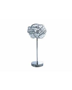 Настольная лампа Azzardo DEL-8348-1T Bari