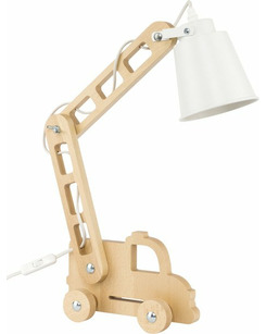 Настольная лампа TK Lighting 2992 Fire
