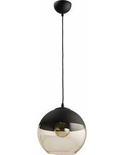 Подвесной светильник TK Lighting 2380 Amber
