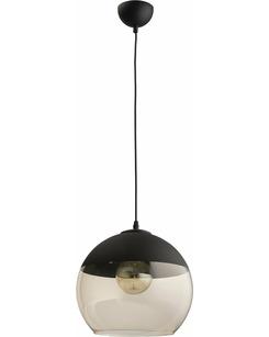 Подвесной светильник TK Lighting 2381 Amber