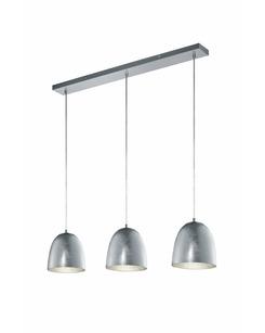 Подвесной светильник Trio 305200389 Ontario