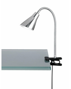Настольная лампа Trio 528380107 Preto