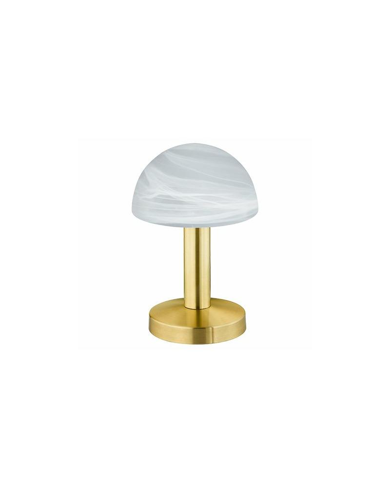 Настольная лампа Trio 599000108 Fynn