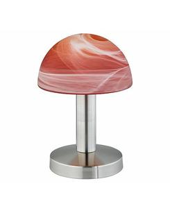 Подробнее о Настольная лампа Trio 599000118 Fynn