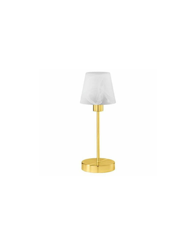 Настольная лампа Trio 595500108 Luis