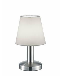 Настольная лампа Trio 599600101 Mats