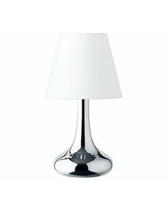 Подробнее о Настольная лампа Trio 5960011-01 Wim