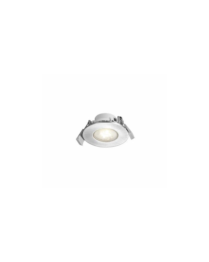 Точечный светильник Trio 629510105 Compo