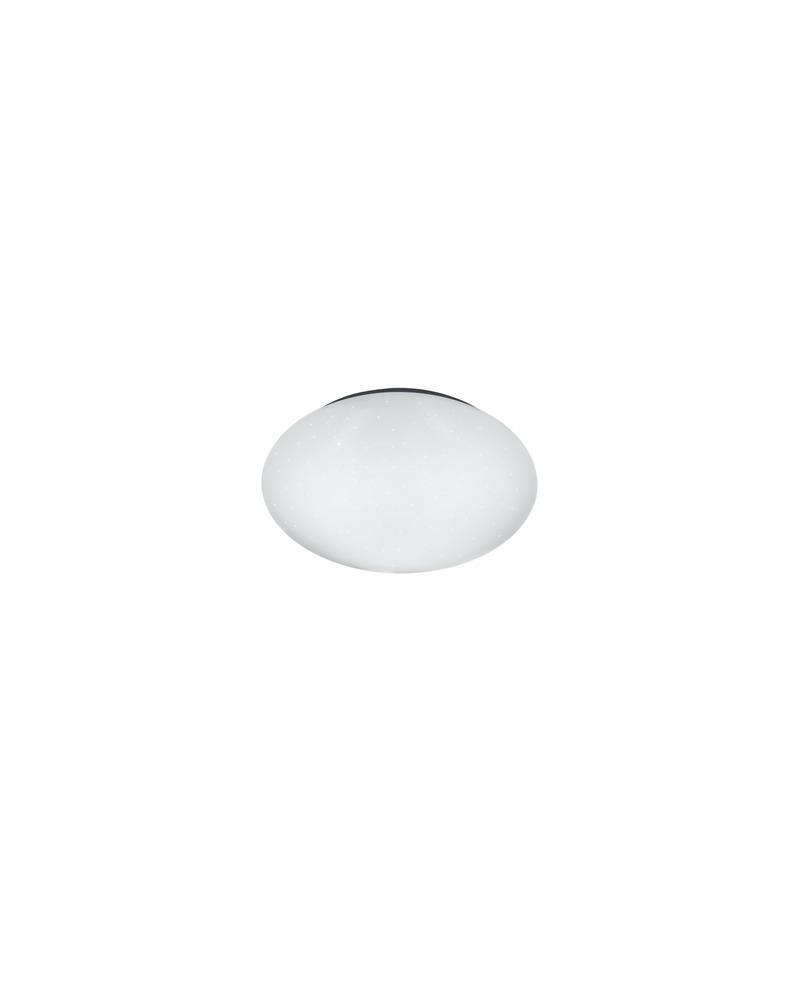 Потолочный светильник Trio R62681201 Putz