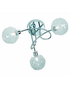 Люстра припотолочная Trio R61323006 Wire