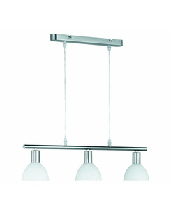 Подвесной светильник Trio R335110307 Dallas