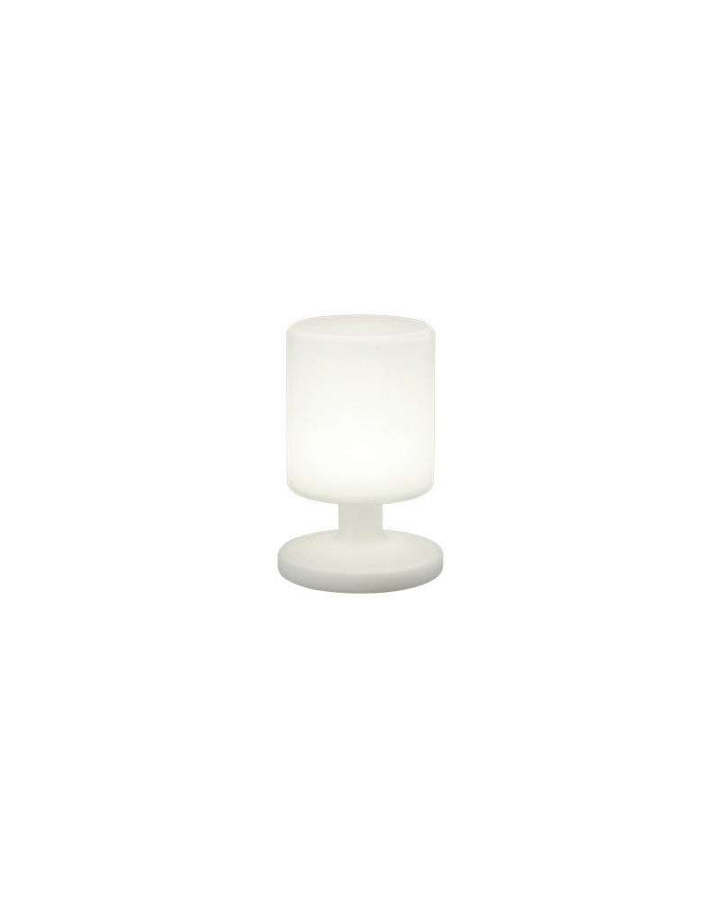 Уличный светильник Trio R57010101 Barbados