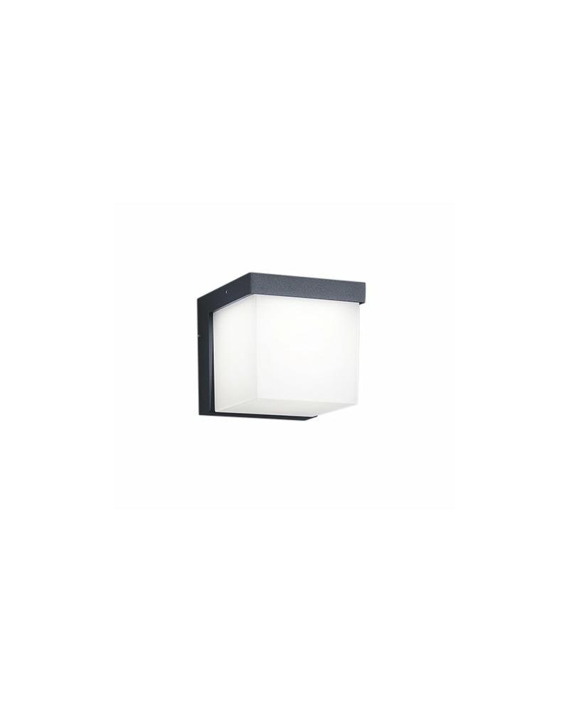 Уличный светильник Trio 228260142 Yangtze