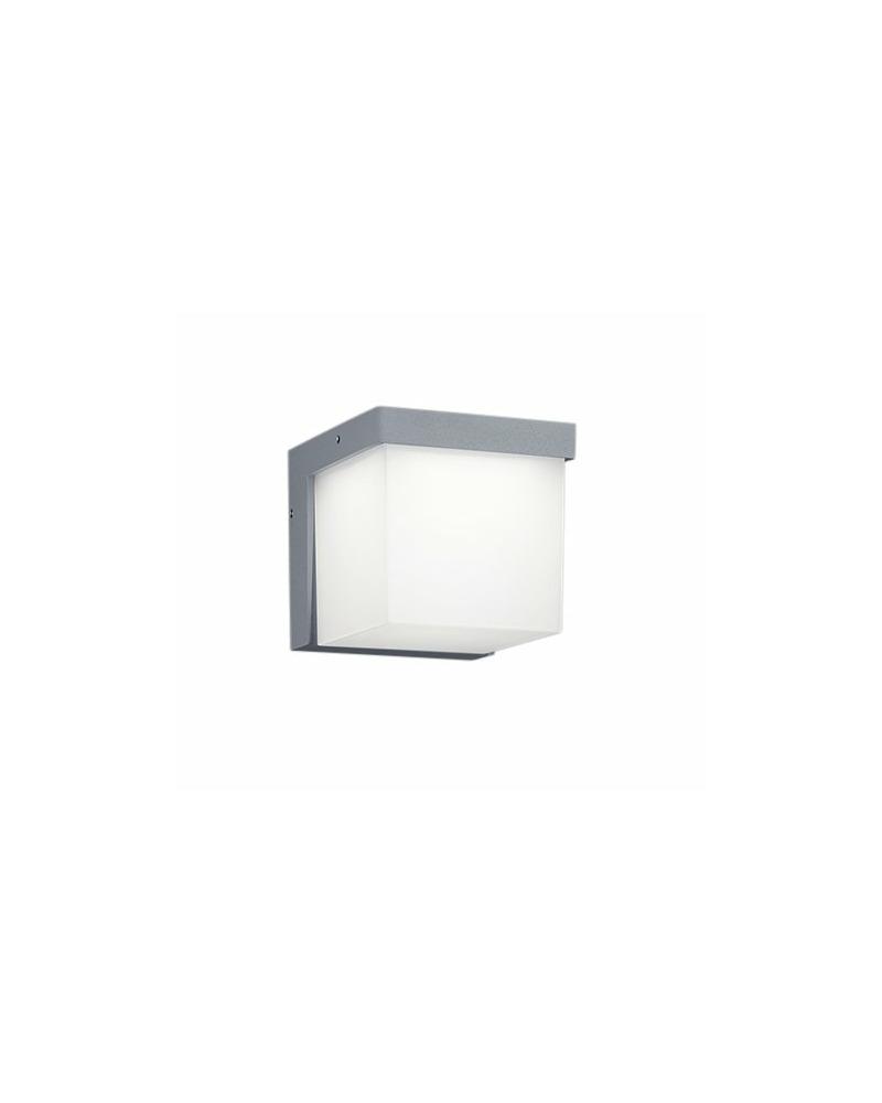 Уличный светильник Trio 228260187 Yangtze