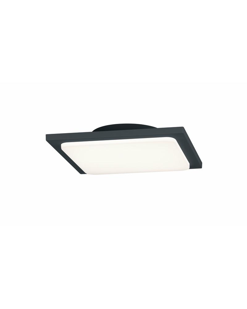 Уличный светильник Trio 620160142 Trave