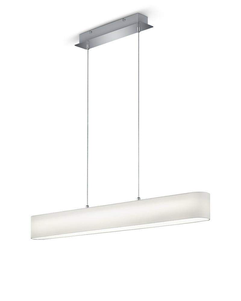 Подвесной светильник Trio 320910101 Lugano