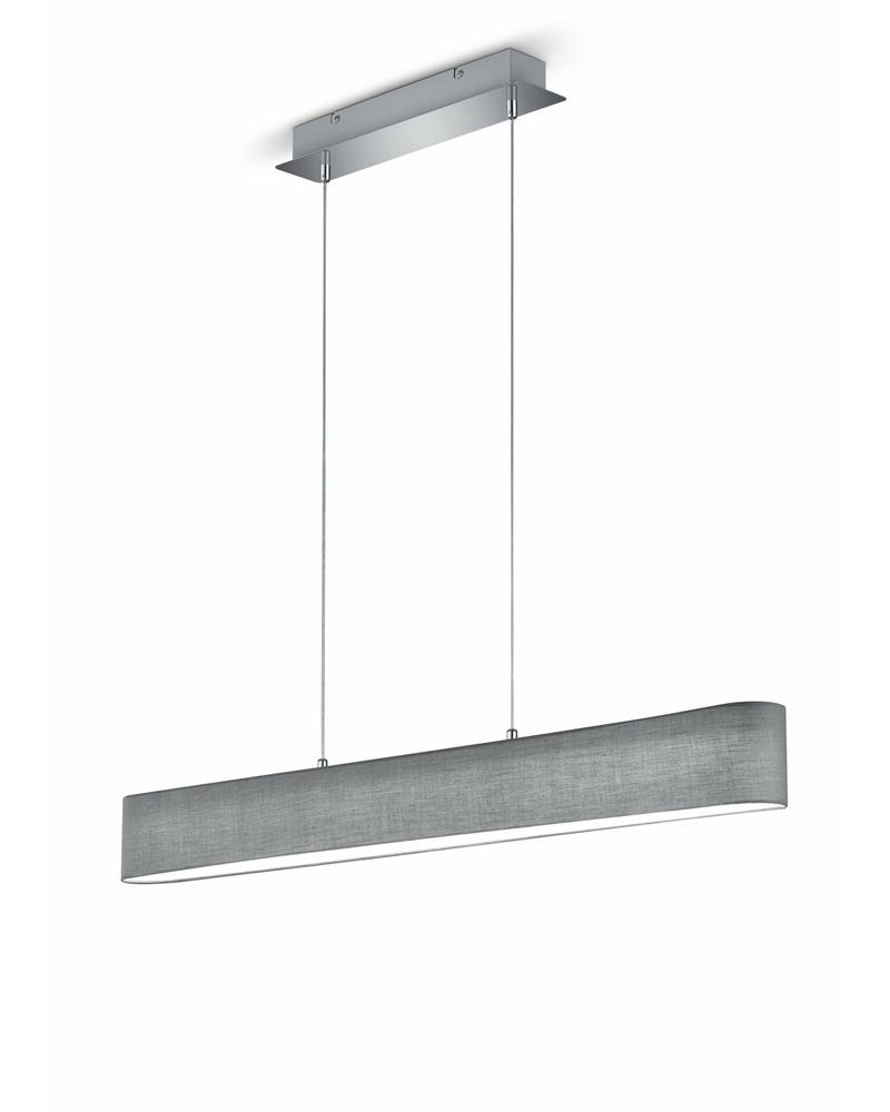 Подвесной светильник Trio 320910111 Lugano