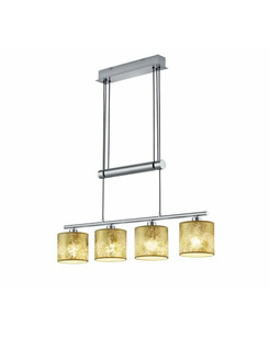 Подробнее о Подвесной светильник Trio 305400479 Garda