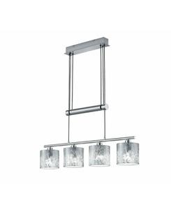 Подвесной светильник Trio 305400489 Garda