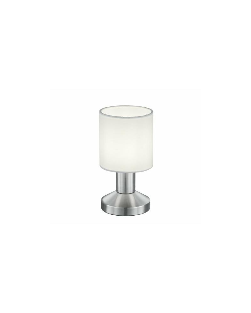 Настольная лампа Trio 595400101 Garda