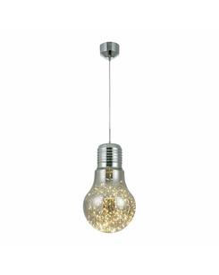 Подвесной светильник Freya FR6156-PL01-15W-CH Isabel Chrome