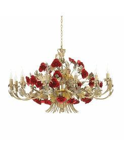 Люстра подвесная Ideal Lux Camilla Sp12 173917