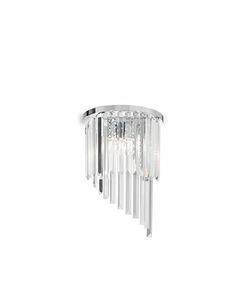 Бра Ideal Lux Carlton Ap3 168913