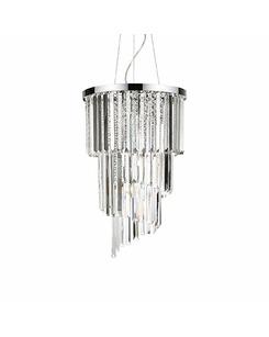 Люстра подвесная Ideal Lux Carlton Sp8 117737