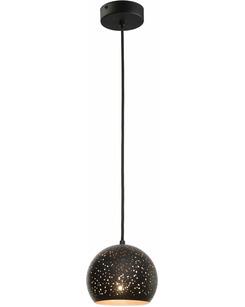 Подвесной светильник TK Lighting 2304 Brillo Black