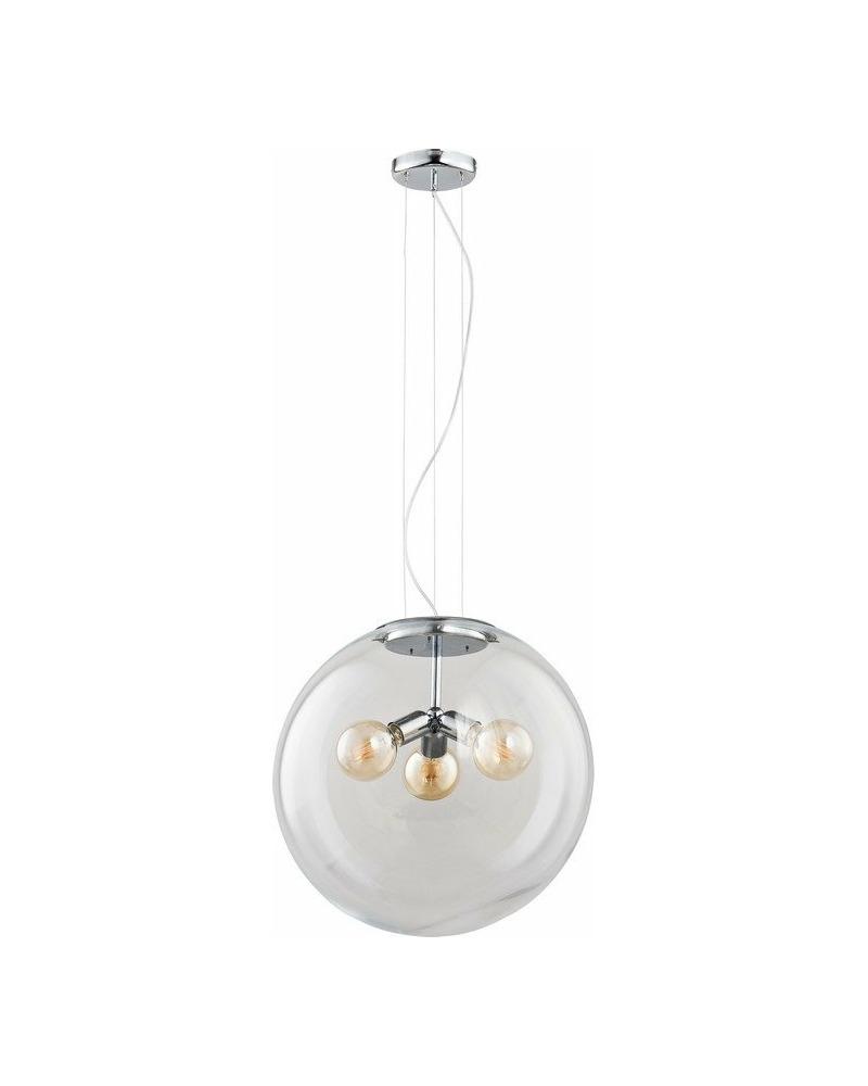 Подвесной светильник TK Lighting 2169 Globo
