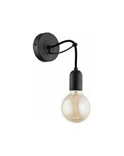 Бра TK Lighting 2360 Qualle Black