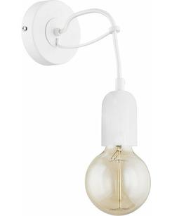 Бра TK Lighting 2341 Qualle White