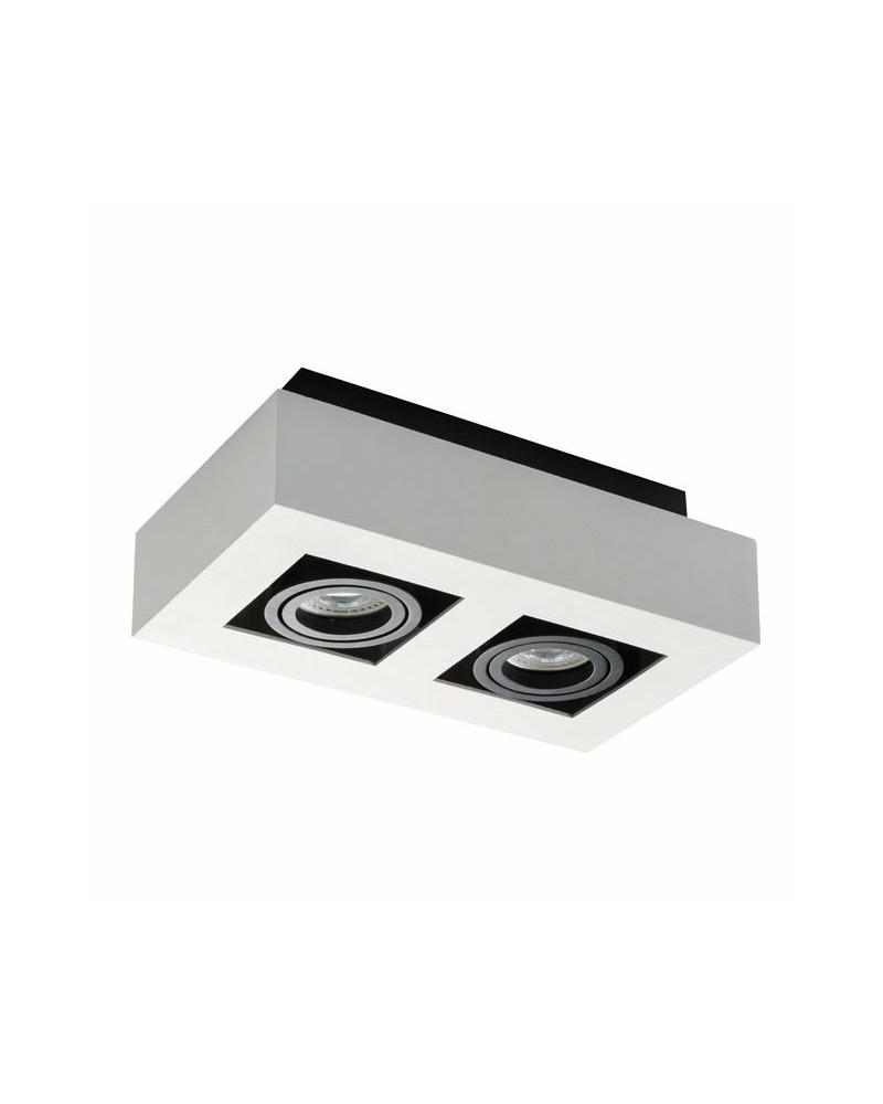 Точечный светильник Kanlux 26833 Stobi