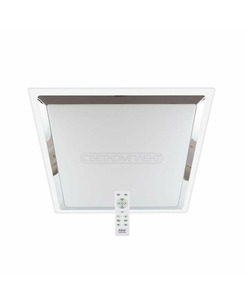 Потолочный светильник Светкомплект ARDIENTE CL-S 60 RGB CHR OP RC