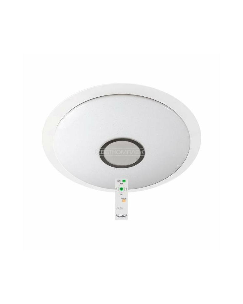 Потолочный светильник Светкомплект SKY LINE DL- C319TXW 38W