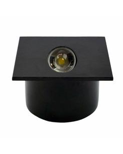 Подробнее о Светильник для лестницы Светкомплект ST-8071 SQ 4100K BK
