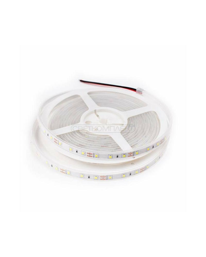 Светодиодная лента Светкомплект 2835-IP65-60LED-12V-6000K