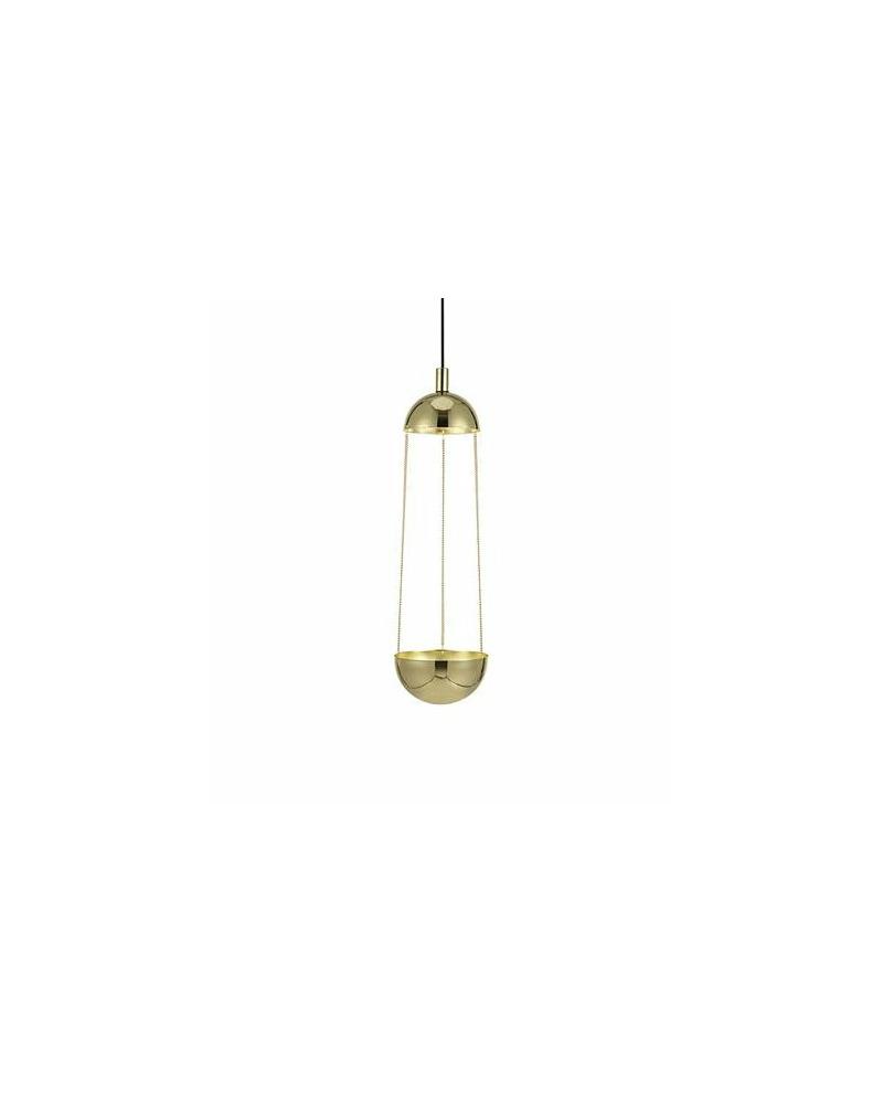 Подвесной светильник Markslojd 106656 Grow