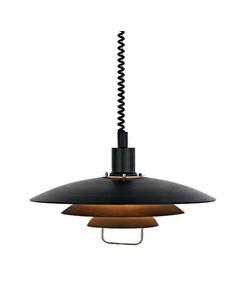Подвесной светильник Markslojd 104540 Kirkenes