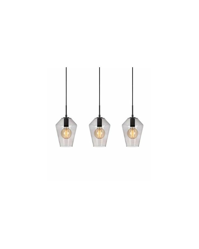Подвесной светильник Markslojd 107132 Retro