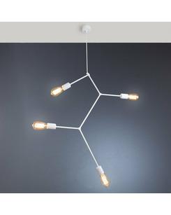 Люстра подвесная Imperium Light 103465.01.01 DNA