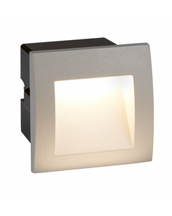 Уличный светильник Searchlight 0661GY Die Cast