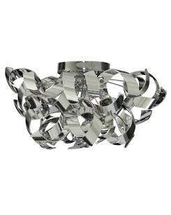 Потолочный светильник Searchlight 4973-3CC Curls