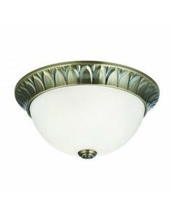 Потолочный светильник Searchlight 4148-28AB Flush