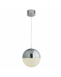 Подвесной светильник Searchlight 5841CC Marbles