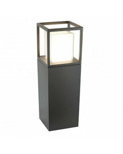 Уличный светильник Searchlight 3843-450GY Ohio