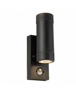 Уличный светильник Searchlight 6492-2BK Outdoor